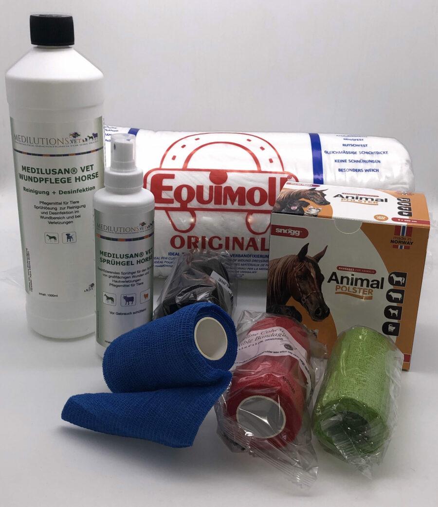 Mauke comfort Paket